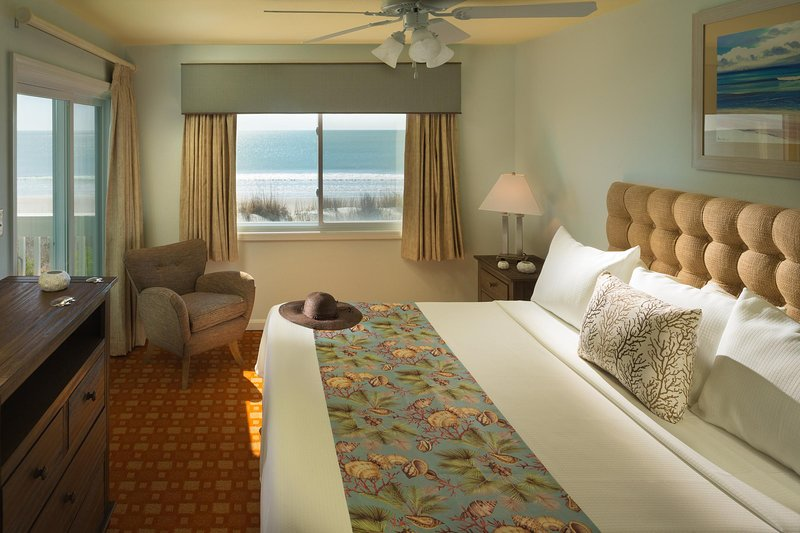 Sandpebble Beach Club One Bedroom Master