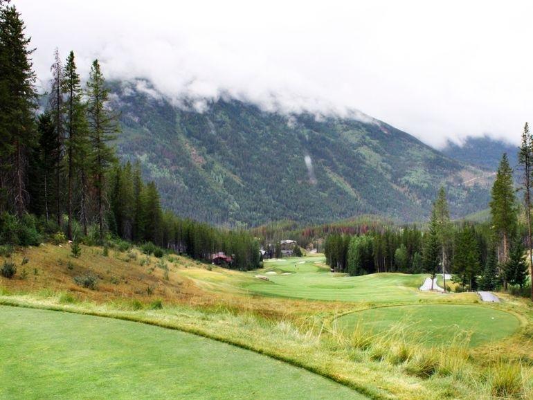 Panorama Vacation Retreat Views