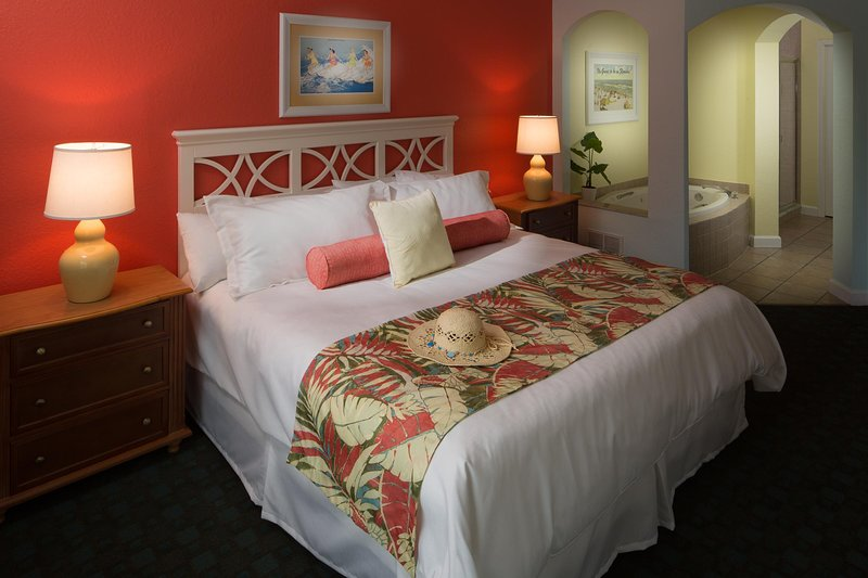 Festiva Orlando Resort Dos Dormitorio