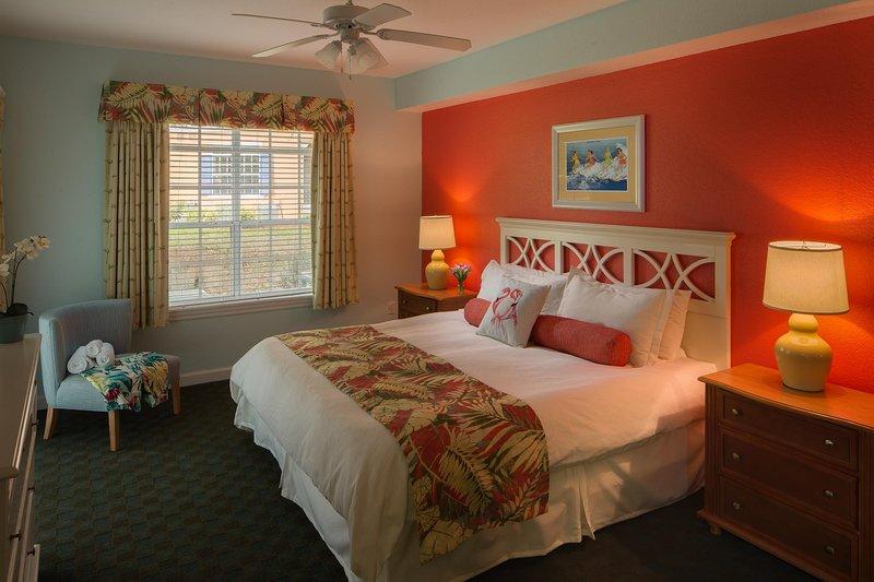 Festiva Orlando Resort Bedroom (1)