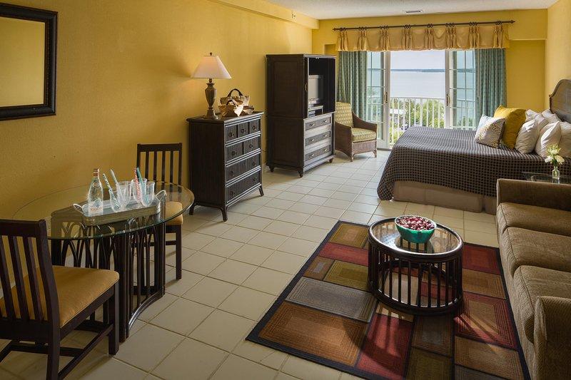 Coconut Malorie Resort Studio