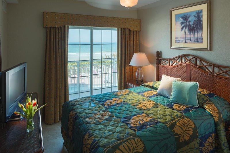 Coconut Palms Beach Resort II Bedroom
