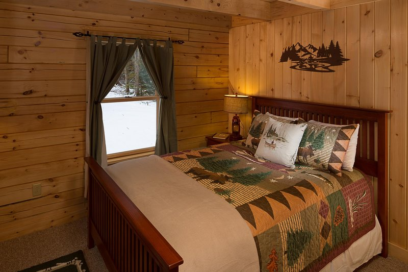 Rangeley Lake Resort Chambre