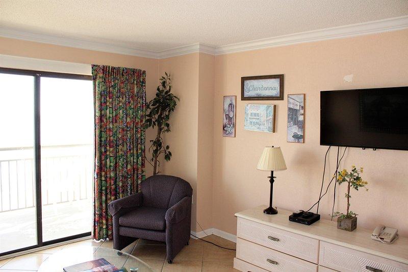 BlueWater Resort Living Area (4)