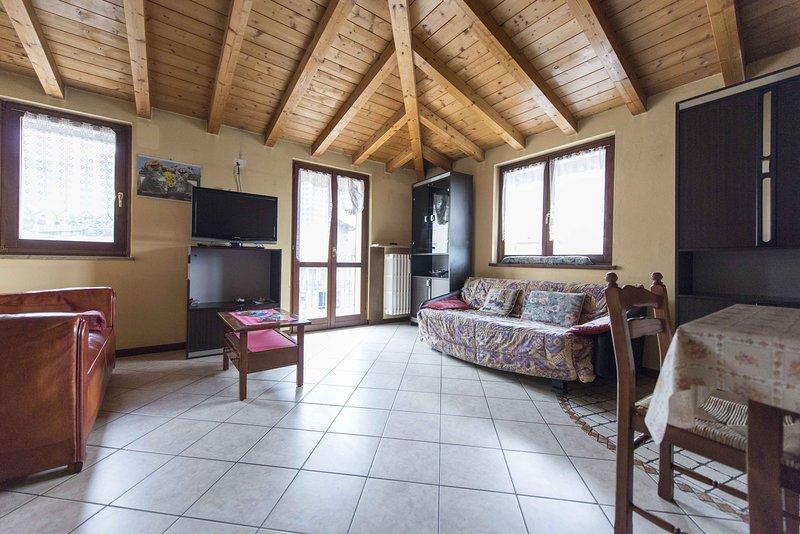 2 recensioni e 24 foto per casa vacanze alpi orobie - Estintore in casa ...