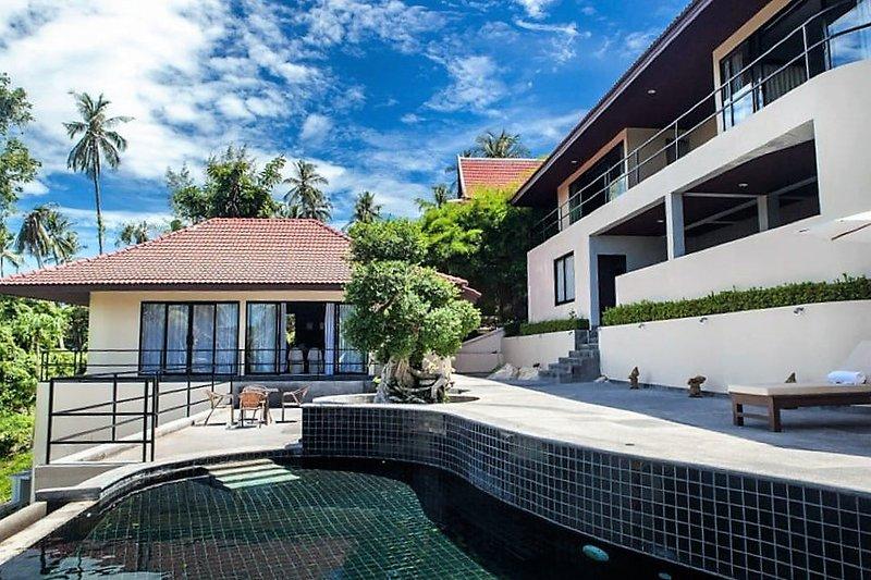 Villa Eveline, vakantiewoning in Ang Thong