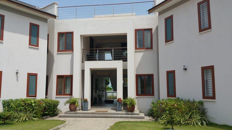 Villa Maria Residences, casa vacanza a Dar es Salaam