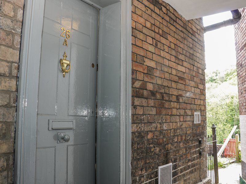 26A High Street, Ironbridge, holiday rental in Jackfield