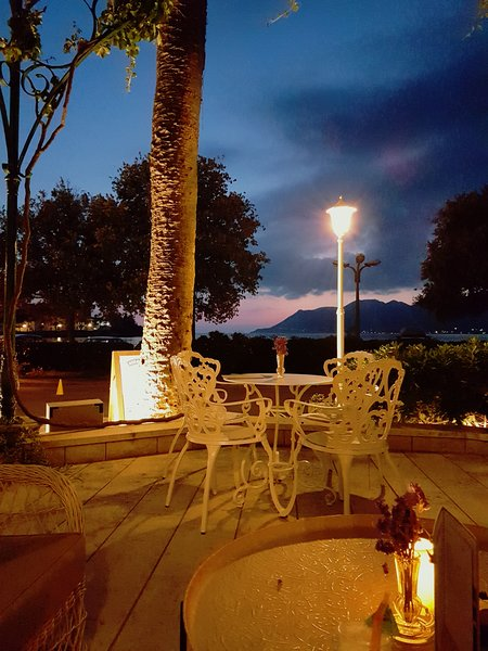 Korcula Hotel in Korcula Town, only a short walk from Villa Jade