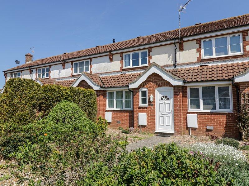 NUMBER 43, Mundesley 1 mile, beach 5 minute walk, Ref 973279, holiday rental in Gimingham