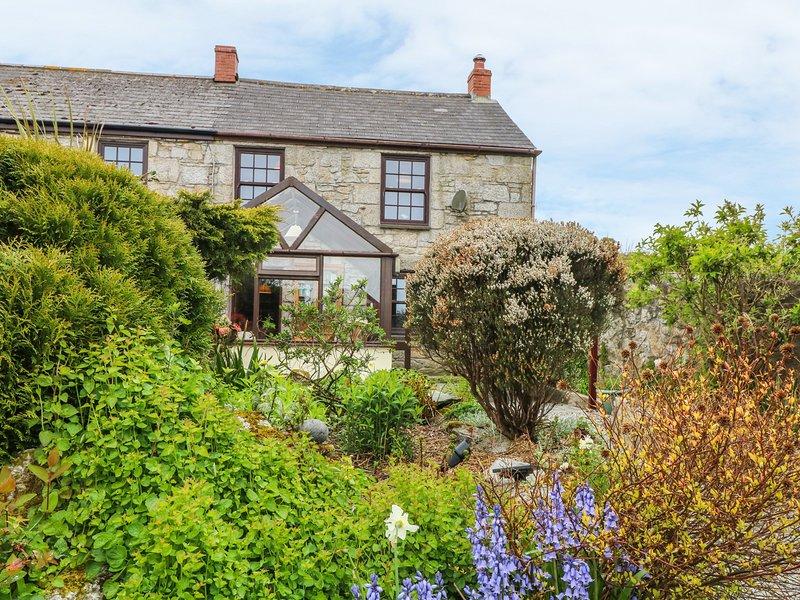 Eldamar Cottage, Falmouth, aluguéis de temporada em Penryn