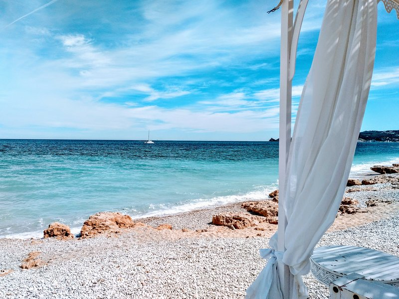 Javea | ibiza styled beachbars