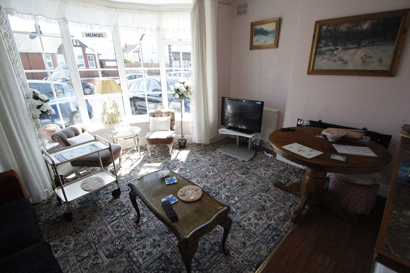 Karlyn Court Flat 1, vacation rental in Fleetwood