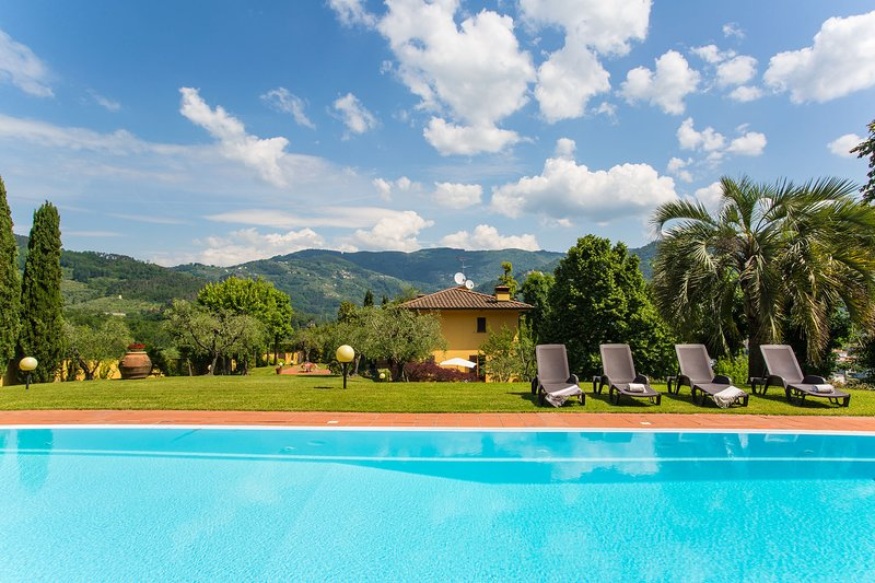 VILLA STEFFY - HOLIDAY RENTALS