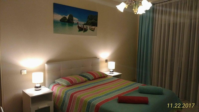Amazing Tenerife Penthouse with Ocean view, holiday rental in La Matanza de Acentejo