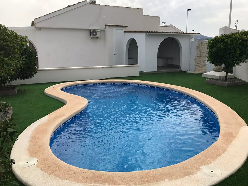 Villa Ubeda, vacation rental in Camposol
