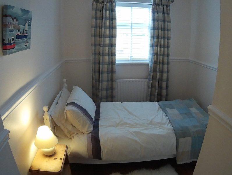 Chambre simple 1 - avec vue sur la mer!