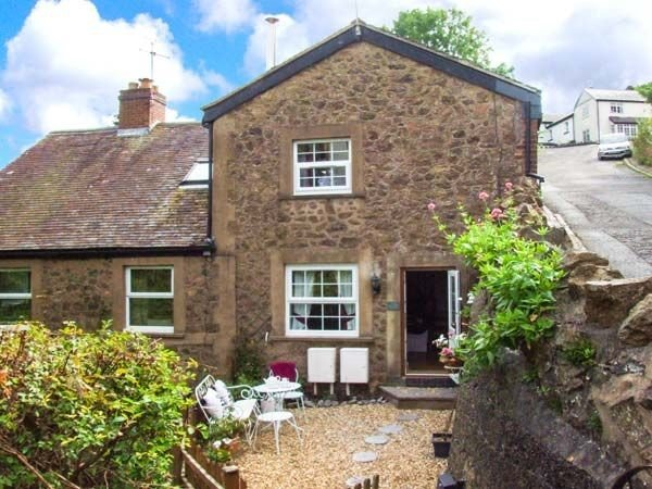 Three Quarter Cottage, holiday rental in Cradley