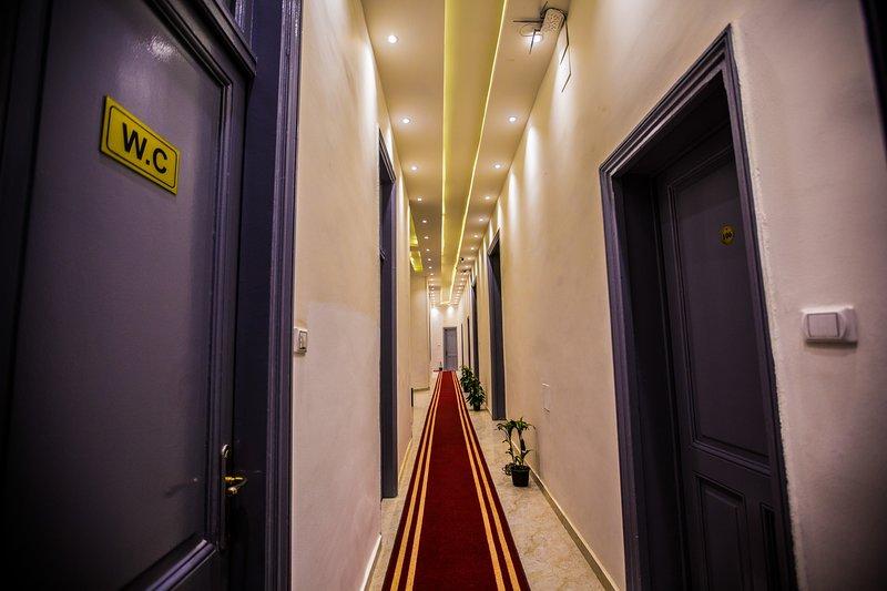 Valencia Hotel, holiday rental in Shubra Al Khaymah