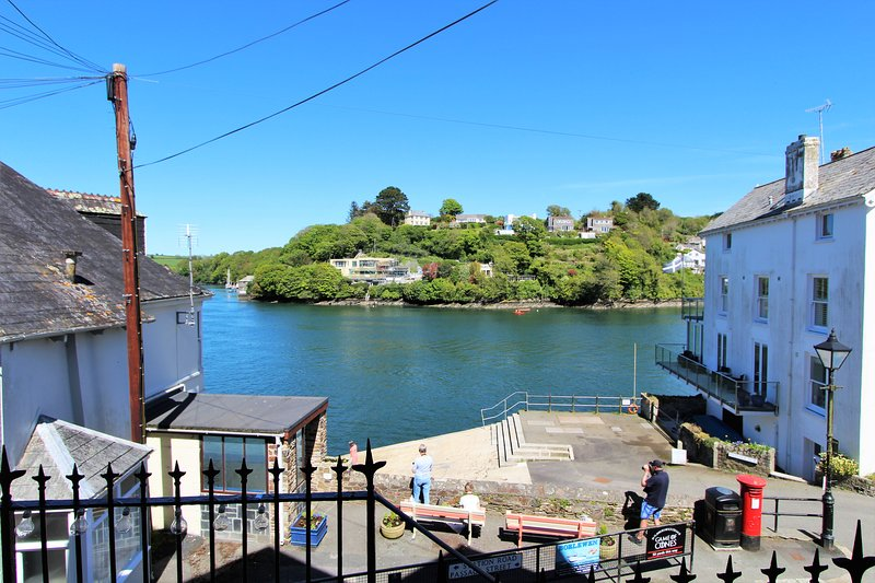 The Bolthole, holiday rental in Fowey