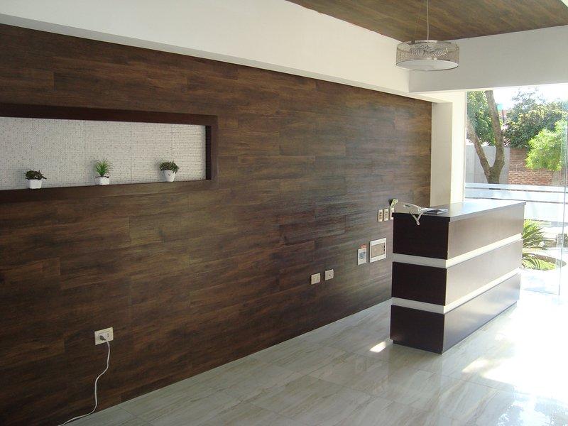 Hermoso Departamento Totalmente Equipado, holiday rental in Santa Cruz Department