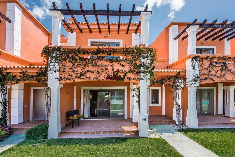 Villa Polvo, holiday rental in Tavira