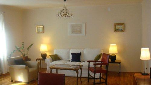 Appartement (92 m2) dans 'Inner City de Vienne, accessible à pied, de jusqu'à 6 personnes