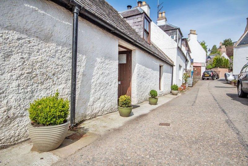 Margaret Street Cottage, location de vacances à Ardersier