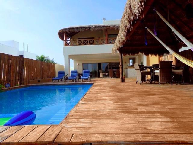 Casa Ale's, vacation rental in Chicxulub Municipality