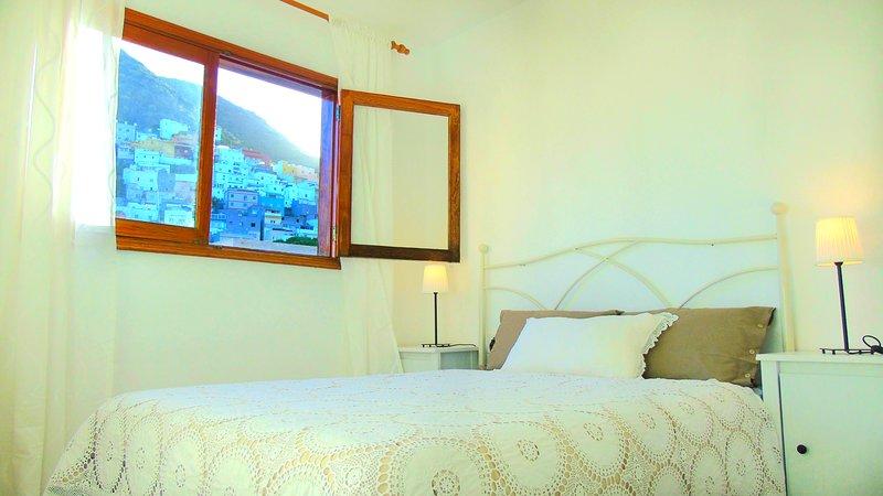 Apt. Lourdes, close to Teresitas & Anaga, holiday rental in Taganana
