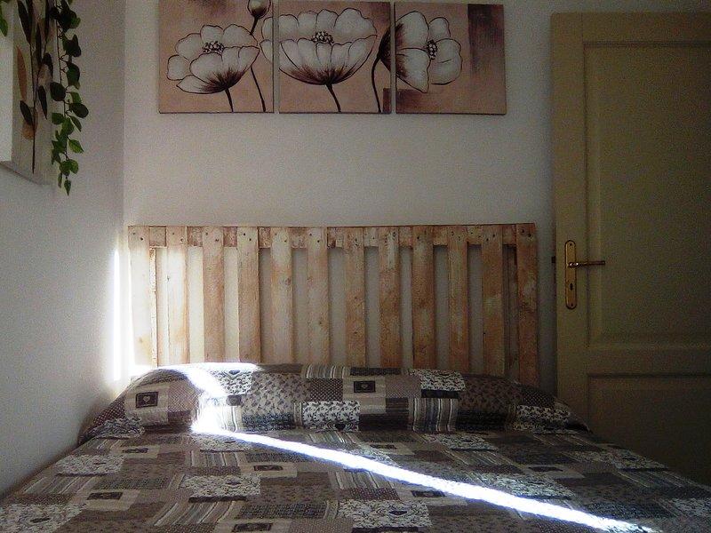 FEDERICOCASA casa vacanze, holiday rental in Alberobello