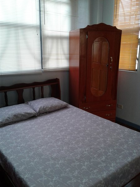 Comfortable private bedrooms