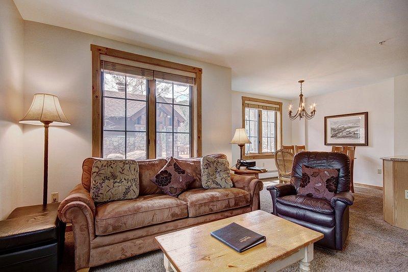 SkyRun Property - '8452 Dakota Lodge' -