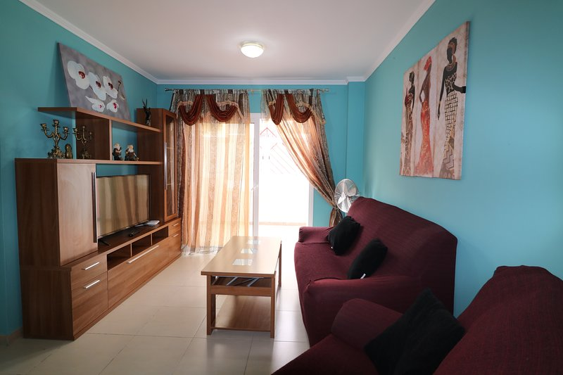 YAMILA FERNANDEZ, holiday rental in Fraile