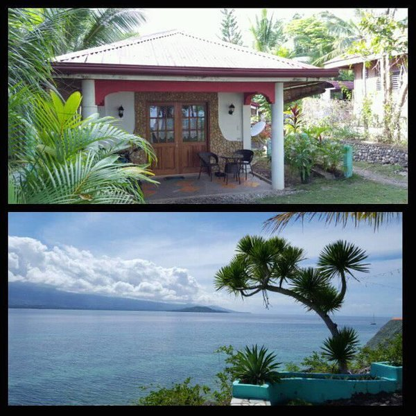 Sambag HideAway (Aircon Bungalow), holiday rental in Argao