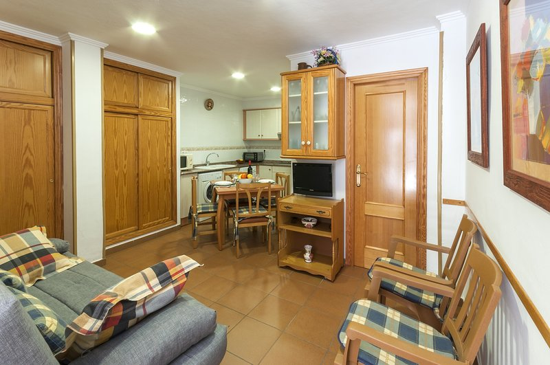 COMTESSA - Apartment for 3 people in Oliva, holiday rental in Oliva