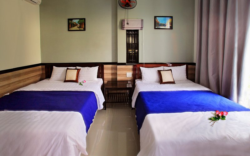 PEACEFUL HOMESTAY, holiday rental in Hoi An