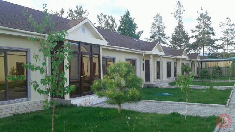 Laguna City Vacation House, vacation rental in Kyrgyzstan