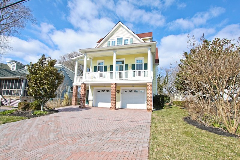 137355, holiday rental in West Cape May