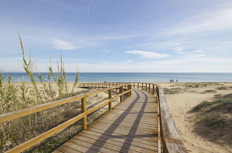 plage Arenales del Sol