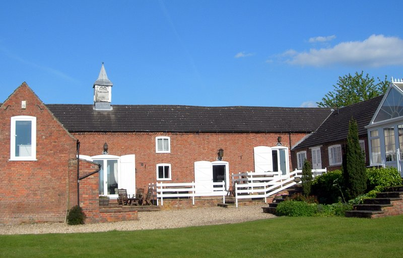 The Stable, Old Barn Cottages, vacation rental in Minting