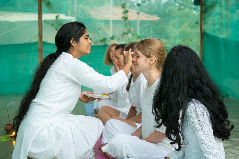 Shiva Shakti Yoga School - Patnem Beach Goa, holiday rental in South Goa District