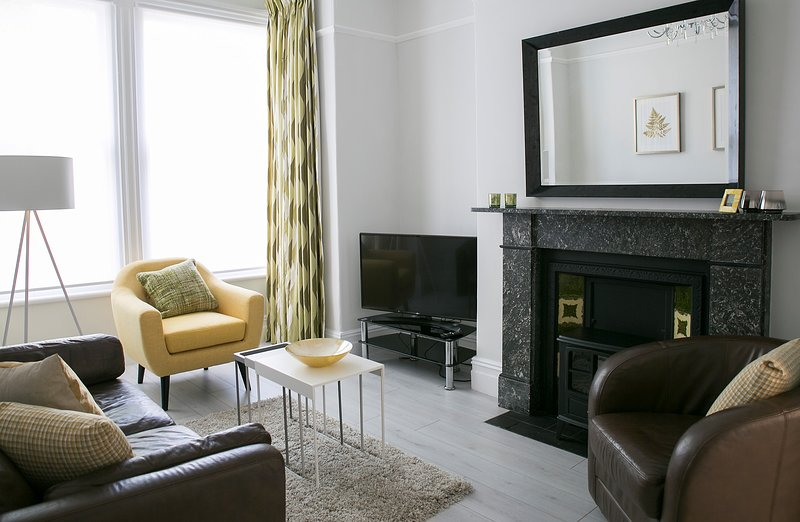 Glebe 2 bedroom apartment, Ferienwohnung in Harrogate