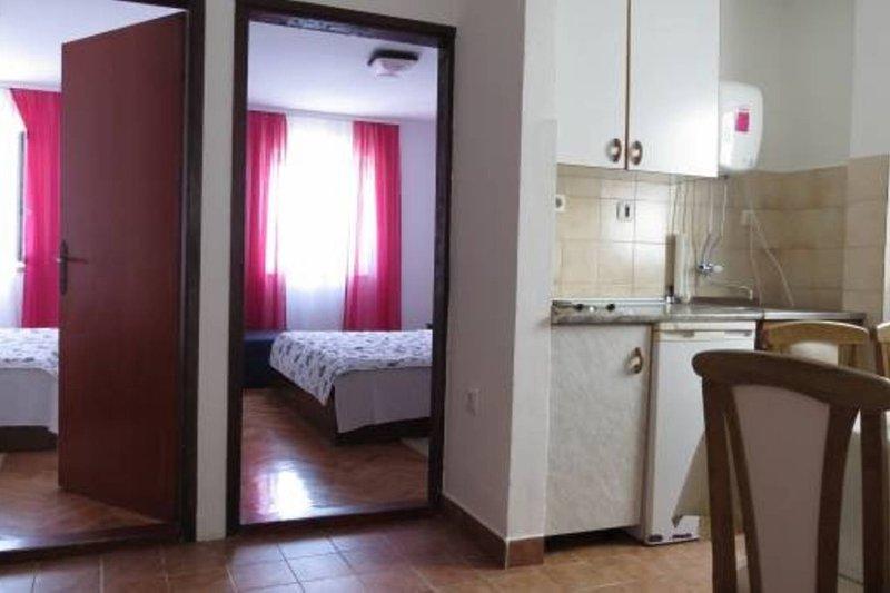 Apartments More -  1/4+1 nr.2, alquiler de vacaciones en Rezevici