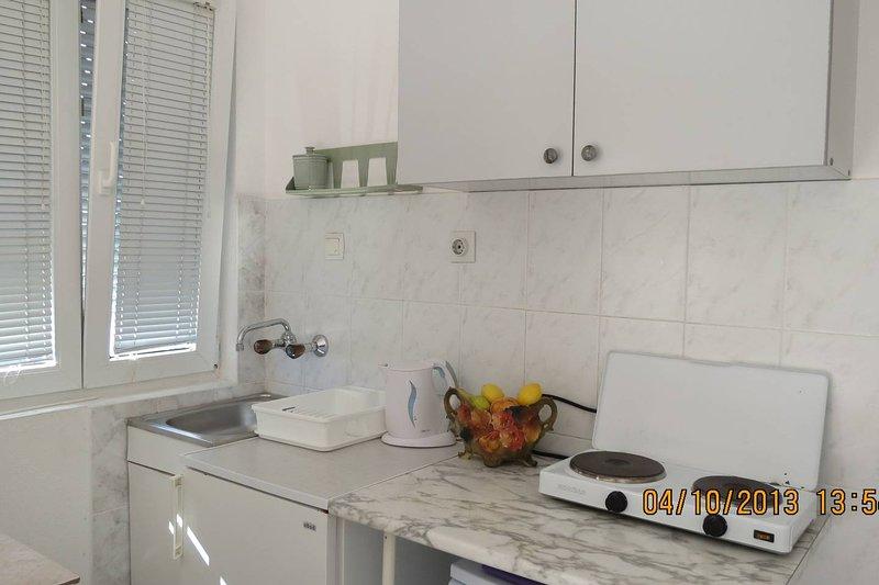 Apartments Lazarevic 1/2 Studio, casa vacanza a Buljarica