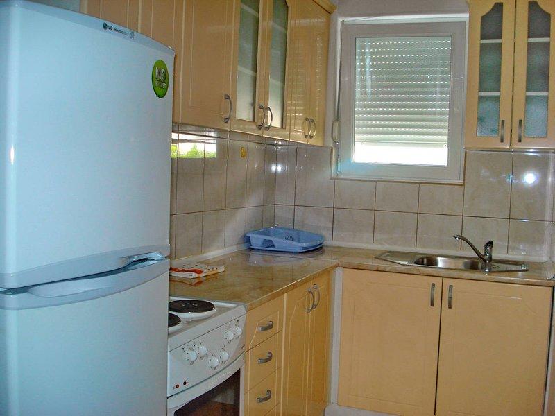 Apartment VAL 2 bedrooms, casa vacanza a Buljarica