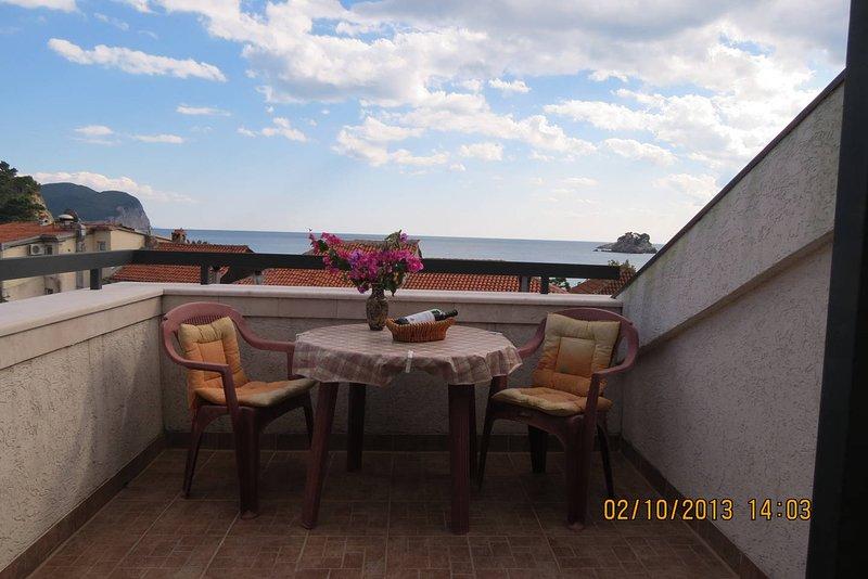 Apartments Vuković -  1/5  L, alquiler de vacaciones en Rezevici