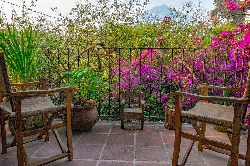 Nourish your Soul - Baraka Antigua: Kings&Queens, holiday rental in Antigua