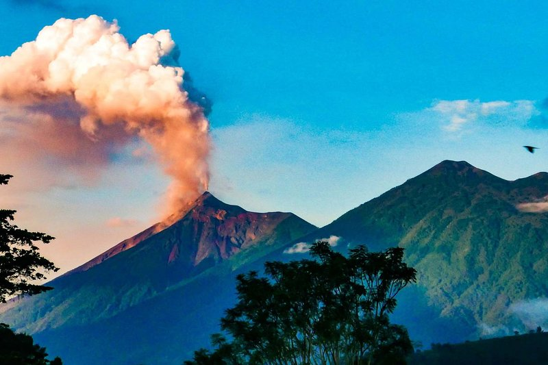 Nourish your Soul - Baraka Antigua:Volcano enSuite, holiday rental in Antigua