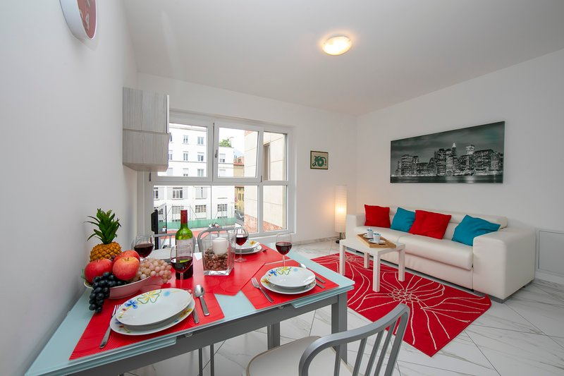 Central Lugano Apartment, location de vacances à Lugano